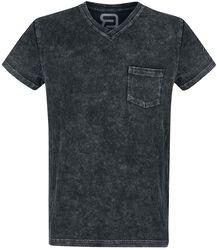 T-Shirt Délavé