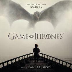Game Of Thrones (Musique De La Série HBO-Vol.5)