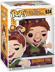 Quasimodo (Fool) Vinylfiguur 634