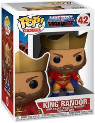Roi Randor - Funko Pop! n°42
