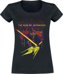 Épisode 9 - L'Ascension de Skywalker - Kylo Ren - Beware Of The Dark Side