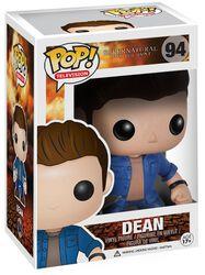 Dean Vinylfiguur 94