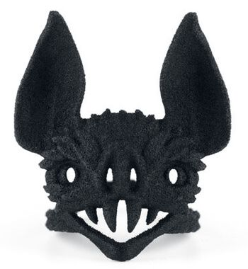Boucle Vampire Bat