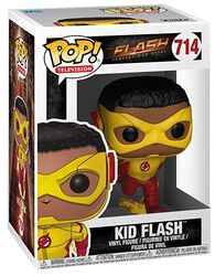 Kid Flash Vinylfiguur 714