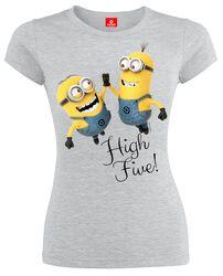 c0a7e84e31e Bestel Minions T-shirts en tops online | Large Fanshop