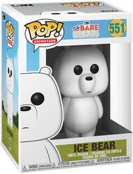 Ice Bear Vinylfiguur 551