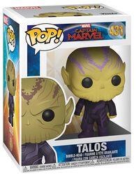 Talos - Funko Pop! n° 431