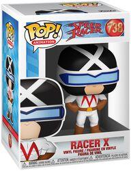 Speed Racer Racer X - Funko Pop! n°738