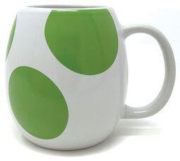 Yoshi's Egg Mug