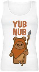 Episode 6 - The Return of the Jedi - Ewok - Yub Nub