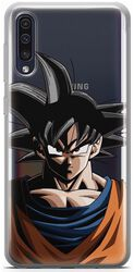 Dragon Ball Z - Goku Portrait - Samsung