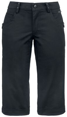 Knee-Length Trousers