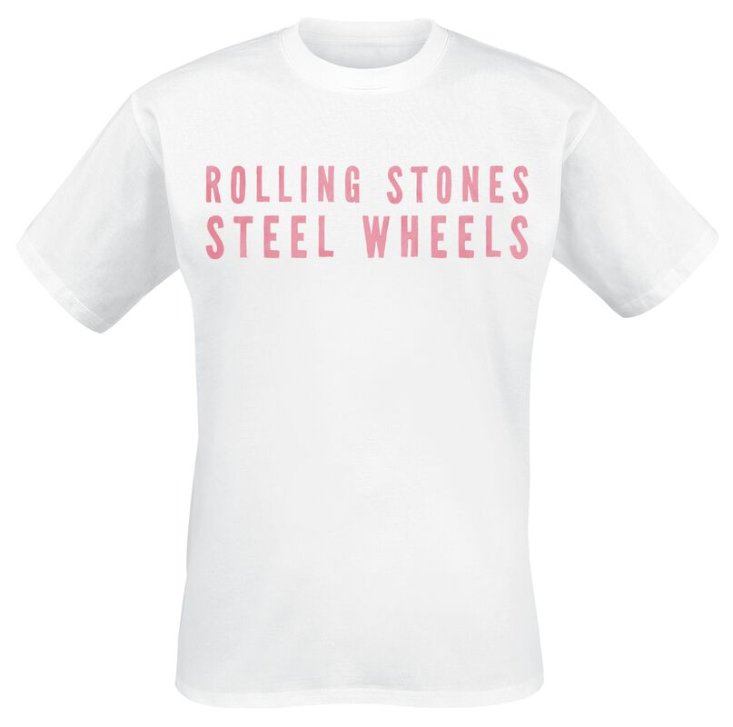 Steel Wheels Cities