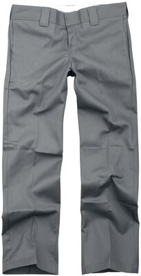873 Slim Straight Work Trousers