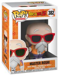 Z - Master Roshi Vinylfiguur 382