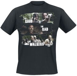 Good, Bad, Walkers