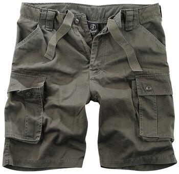 Cody Vintage Shorts