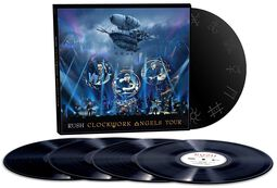 Clockwork angels - Tour