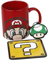 Mario Set