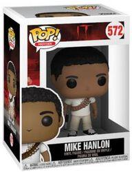 Figurine En Vinyle Mike Hanlon 572