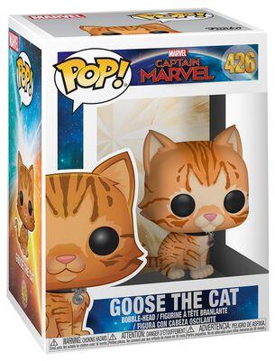 Goose the Cat Vinylfiguur 426