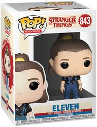 Saison 3 - Eleven - Funko Pop! n°843