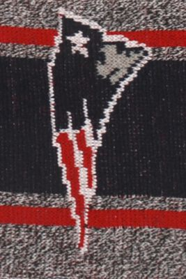 New England Patriots - Big Logo Scarf