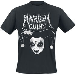 Death Metal Harley