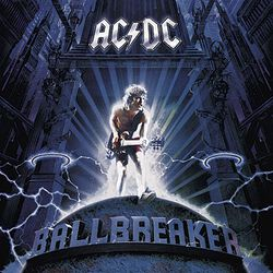 Ballbreaker