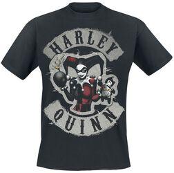 Harley & Bombe
