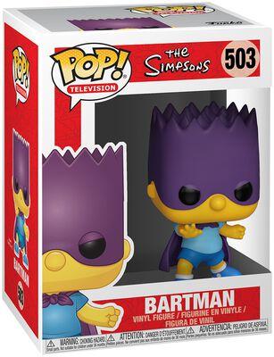 Bartman Vinylfiguur 503
