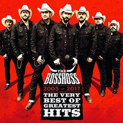 The very best of greatest hits (2005 - 2017)