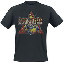 Triangle Scorpion