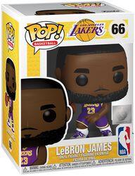 Los Angeles Lakers - Lebron James Vinylfiguur 66