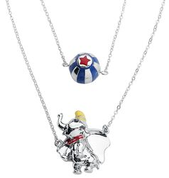 Disney By Couture Kingdom - Collier Ballon De Cirque