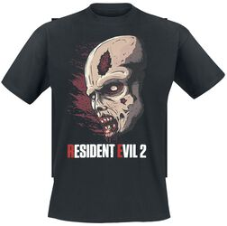 Resident Evil 2 - From The Shadows