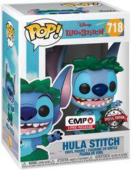 Hula Stitch Vinylfiguur 718