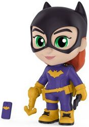 5 Star - Batgirl