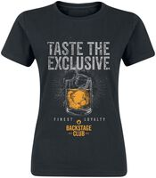 BSC T-shirt vrouwen 08/2020