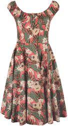 Ukuele 50s Dress