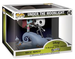Figurine En Vinyle Under the Moonlight (Movie Moments) 458