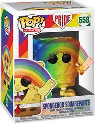 Pride 2020 - Bob LÉponge - Funko Pop! n°558