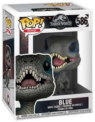 Jurassic World - Blue Vinylfiguur 586