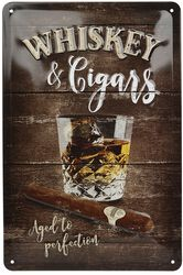 Whiskey And Cigars
