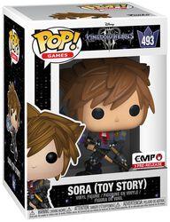 Sora (Toy Story) Vinylfiguur 493