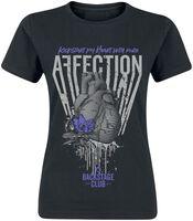 BSC T-shirt vrouwen - 01/2021