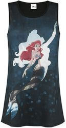 Ariel Sous L'océan