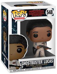 Ghostbusters Lucas Vinyl Figure 548