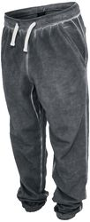 Ladies Spray Dye Sweatpants