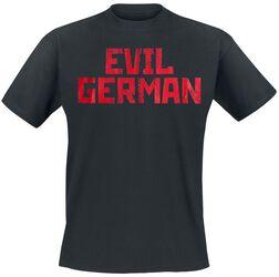 Evil German
